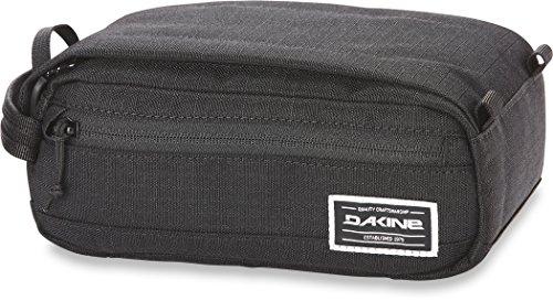 Dakine Unisex Groomer Toiletry Dopp Kit, Small, Black