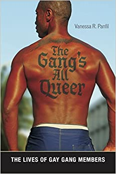 The Gang's All Queer: The Lives of Gay Gang Members (Alternative Criminology)