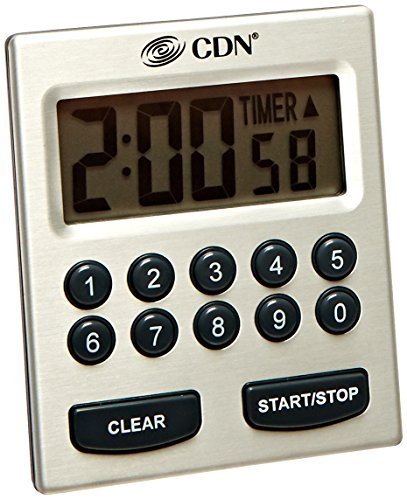 Alarm Digital Timer - 7