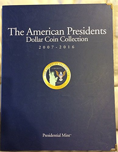 American Presidents Dollar Coin - 6