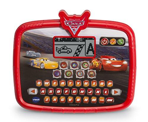 VTech Cars Race & Learn Tablet