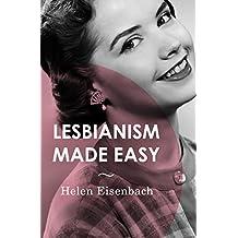 Lesbianism Made Easy