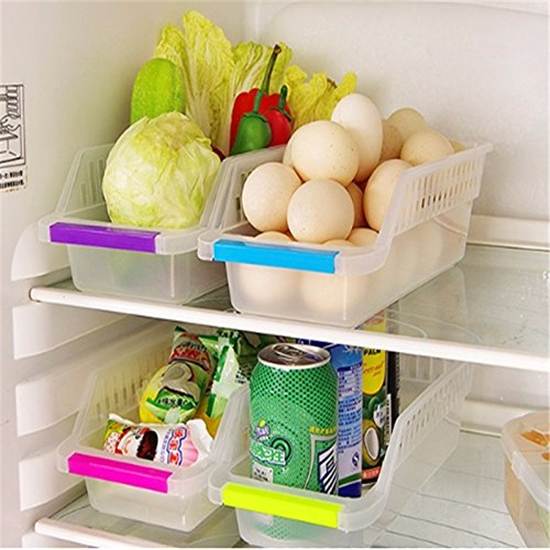 Oyfel Cajas de Conservaci/ón contenedor alimentaires almacenaje /ácido la Gastronom/ía
