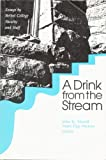 A Drink from the Stream, John K. Sheriff and Alain Epp Weaver, 0963016008