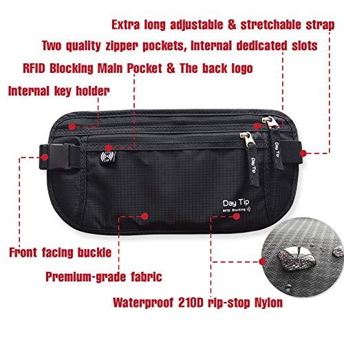 Buy travel waist pack large