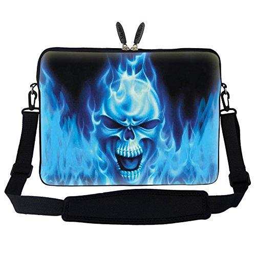 Skull Laptop - 5