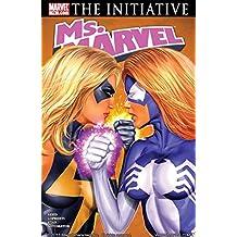 Ms. Marvel (2006-2010) #14