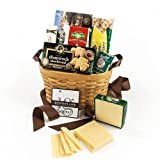 Irish Classic Gift Basket (3.2 pound)