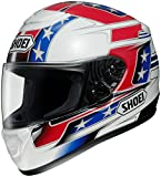 Shoei Qwest Banner TC1 Full Face Helmet - X-Large