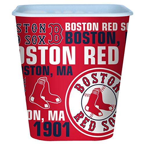 MLB Boston Red Sox Snack Bucket