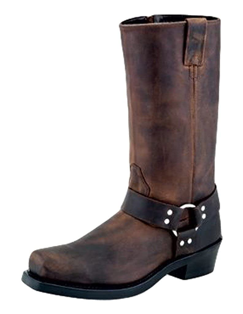 686c9880e0b Old West Boots Men's Harness Boot