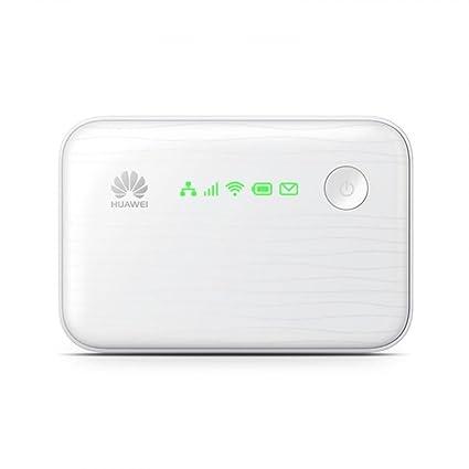 Amazon com: Huawei E5730 43 2 Mpbs 3G Mobile WiFi Hotspot