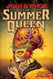 The Summer Queen, Joan D. Vinge, 0446513970