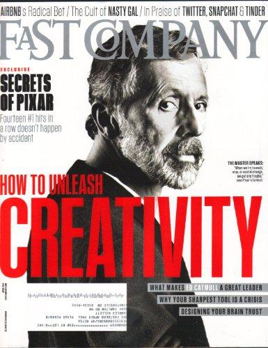 fast company magazine 2014 - 1