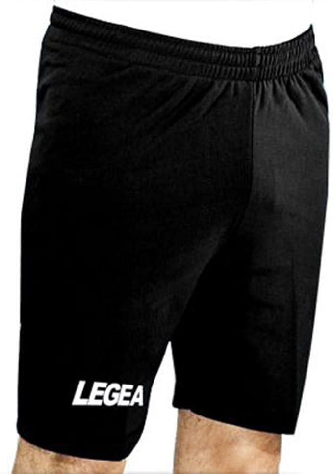 Legea All – Bermudas para hombre Deportes Pantalones Cortos De ...