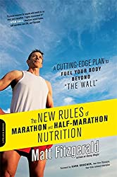 Image of the product The New Rules of Marathon that is listed on the catalogue brand of .