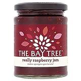 The Bay Tree Raspberry Jam - 340g (0.75lbs)