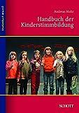 Handbuch der Kinderstimmbildung (Studienbuch Musik) (German Edition) Pdf