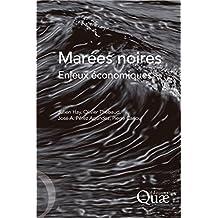Marées noires: Enjeux économiques