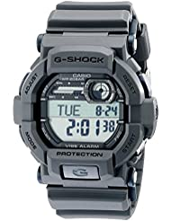 G-Shock GD350-8 Mens Grey Resin Sport Watch