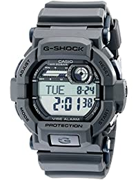 Men's G-Shock GD350-8 Grey Resin Sport Watch