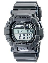 Casio G-Shock GD350-8 reloj deportivo de resina gris para hombre