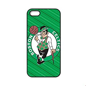 Generic Printing With Boston Celtics Love Back Phone Cover For Guys For Iphone 5 Gen 5S Choose Design 1