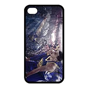 THYde Custom Stephen Curry Basketball Series Iphone 5c Case JN5c- 4ending Kimberly Kurzendoerfer