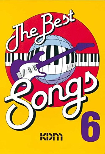 The Best Songs, Bd.6