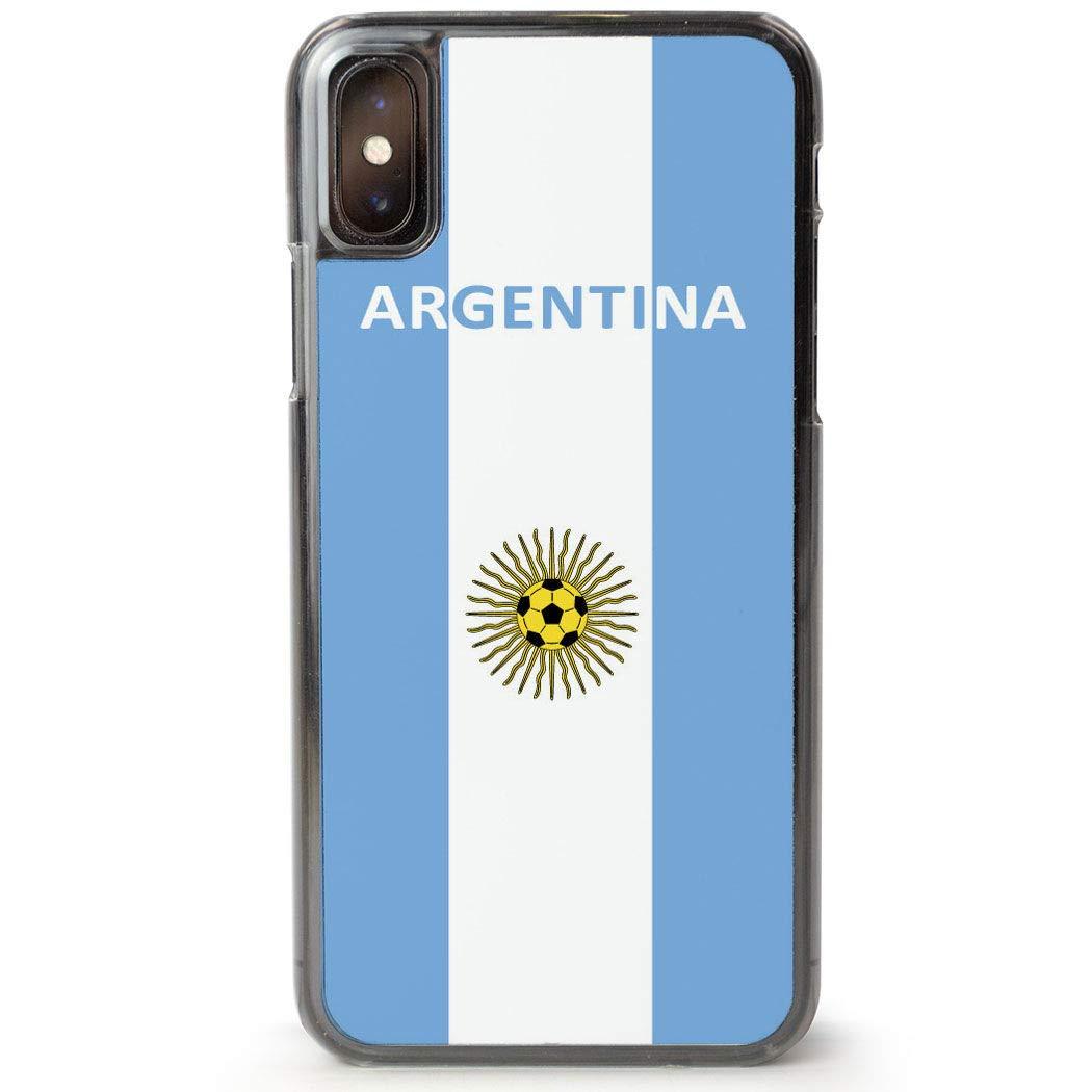 b7740c77e10 Amazon.com: Soccer iPhone 7 Plus Case | Argentina: Cell Phones & Accessories