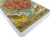 Classic Tarot Cards Deck with Original Pamela