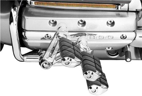 - Kuryakyn 01-05 Honda GL1800 ISO Dually Ergo II Cruise Mounts