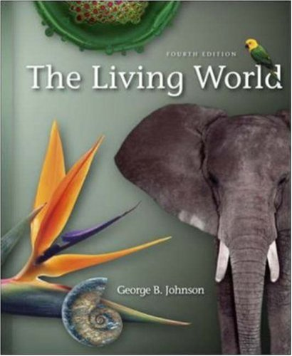 The Living World, 4th Edition