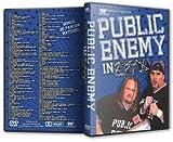 Best of The Public Enemy in ECW 10-DVD-R Set