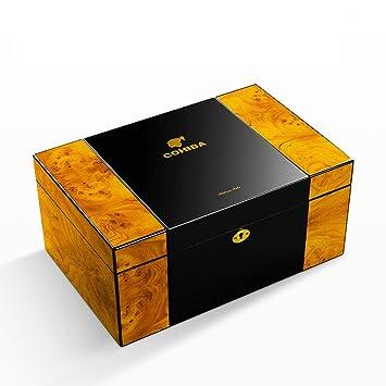 Cajas y dispensadores Cigar Humidors Cigar Cabinet Cedro de ...