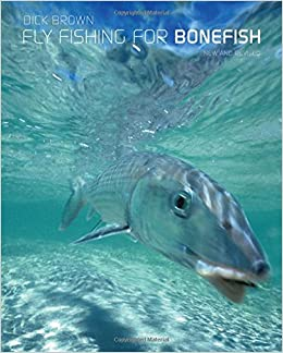 Dick brown bonefish