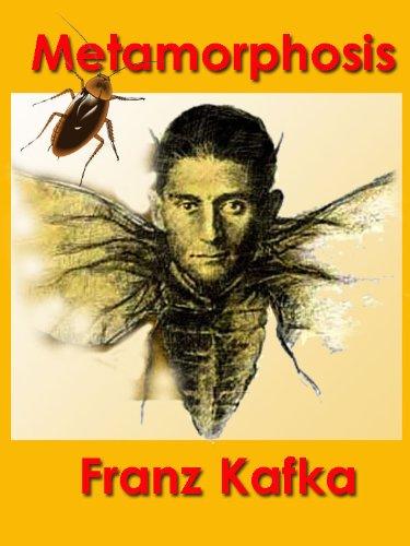 Amazon Metamorphosis By Franz Kafka Ebook Franz Kafka Kindle