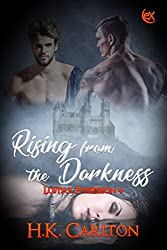 Rising From the Darkness (Lustful Possession Book 4)