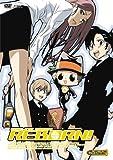 家庭教師ヒットマンREBORN![Bullet.5] [DVD]