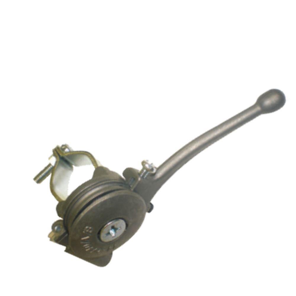 Conjunto de palanca de 19 mm - 22 mm compatible con Universal para ...