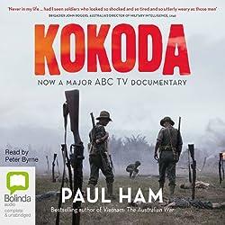 Kokoda (by Paul Ham)