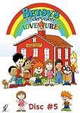 Betsy's Kindergarten Adventures Vol. 5