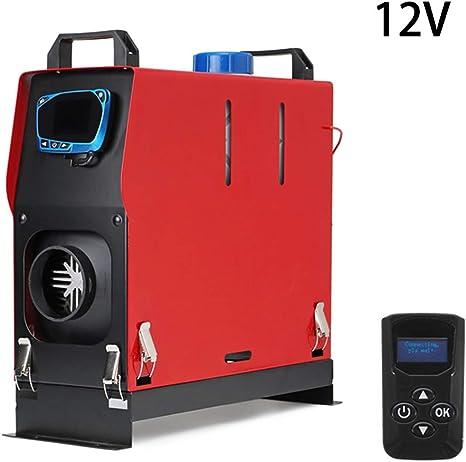 lā vestmon Aire de Diesel Calefacción, 12 V 5 kW Vehículo de ...