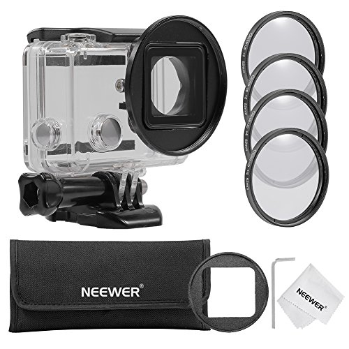 Neewer 52MM Close up Filter GoPro
