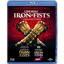 The Man with the Iron Fists Best Value Blu-ray Set
