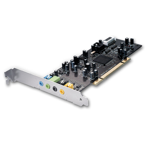 Creative Sound Blaster Audigy SE Sound Card SB0570L4 by Creative