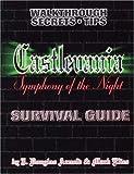Castlevania: Symphony of the Night by J. Douglas Arnold (1997-10-31)