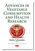 Advances in Vegetable Consumption and Health Research