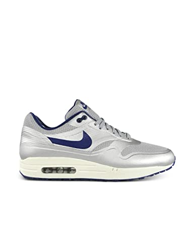 best website 1e648 2820f Men s Nike Air Max 1 Hyperfuse Quick Strike quot Night Track quot Sneakers.