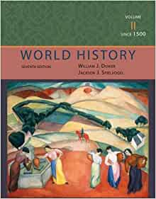 world history william j duiker pdf